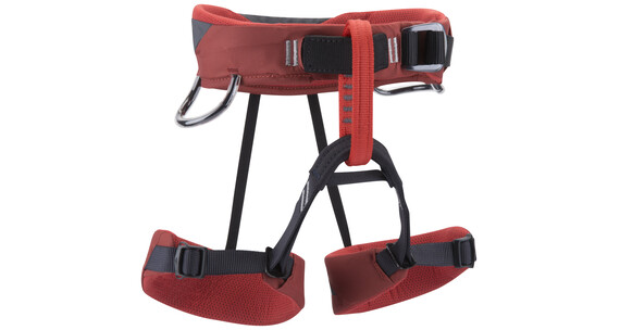 Black Diamond Wiz Kid Harness Kids Deep Torch